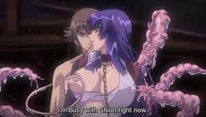 Shion Hentai Porn Video 4